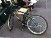 HUFFY BICYCLE Mountain Bicycle ECOTERRA